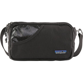 Patagonia Stand Up Belt Bag ink black